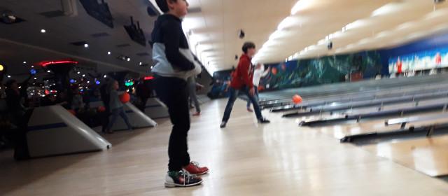 Jugend Bowling